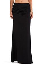 Erika Skirt in Black
