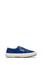 Cotu Classic Sneaker in Intense Blue