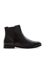 Solitude Boot in Black