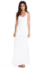 Kirilla Dress in White
