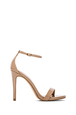 Stecy Heel in Blush