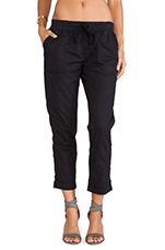 Emmerson Pant in Caviar
