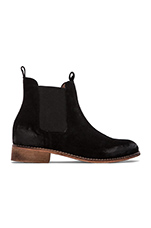 Kaylar Boot in Black