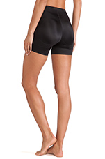 Simplicity Booty Booster Short in Black