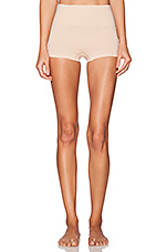 Everyday Shaping Boyshort in Nude