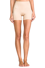 Slimplicity Booty Booster Short in Nude
