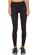 Shaping Compression Legging in Black