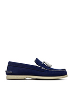 x Band of Outsiders A/O Tassel in Blue