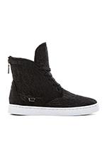 Joplin Sneaker in Black