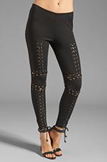 Edita Heels in Black
