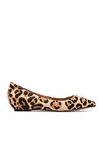 Garnur Flat in Leopard