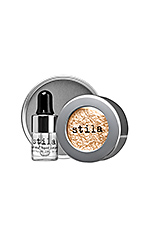 Magnificent Metals Foil Finish Eye Shadow in Metallic Gilded Gold
