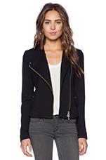 Joean Jacket in Black