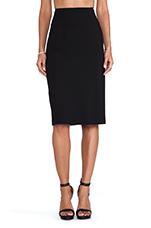 Austell Skirt in Black