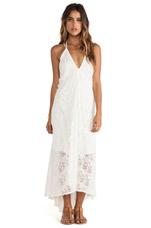 Ambrosia Dress in Cream