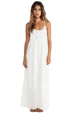 Destiny Cami Maxi in White