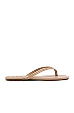 Sandal in Sunkissed