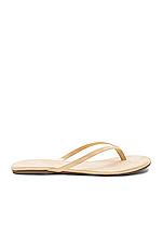 Sandal in Sandbeam