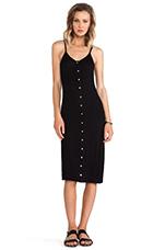 Breeze Dress in Black