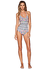 Swimsuit in Print K