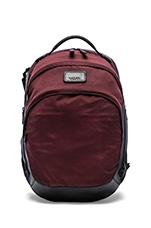 Virtue Diligence Backpack in Port
