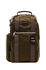 Alpha Bravo Greely Sling in Olive