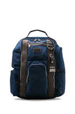 Alpha Bravo Kingsville Deluxe Brief Pack in Baltic