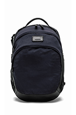 Virtue Diligence Backpack in Raven