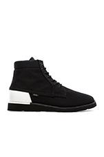 x Publish Brenton Boot SE in Black Black