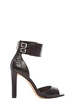 Oljera Heel in Black