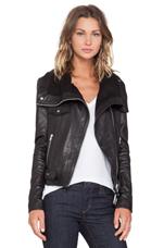 Mercer Jacket in Black
