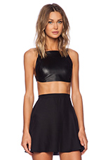 Shade Top in Black