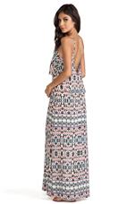 Maple Marrakesh Dress in Multi