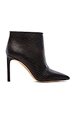 Chara Bootie in Black