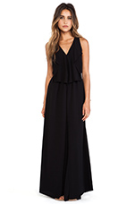 Absolute Maxi in Black