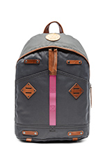 Give Will Backpack in Grey