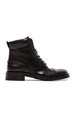 Montgomery Boot in Black