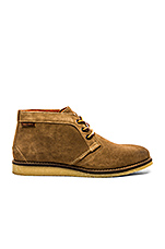 1883 Julian Chukka Suede in Dark Brown