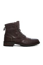 Montgomery Boot in Brown
