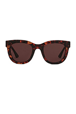 x Stone Cold Fox Colony in Tortoise & Gloss Black & Bronze