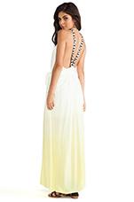Hartlynn Maxi Dress in Sun