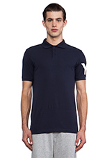 Polo in Navy