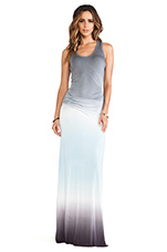 Hamptons Maxi in Ice Ombre