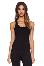 Maria Tank Top in Black
