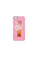 Soft Serve iPhone 5 Case in Pink