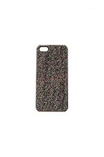 Cosmic Dust iPhone 5 Case in Multi