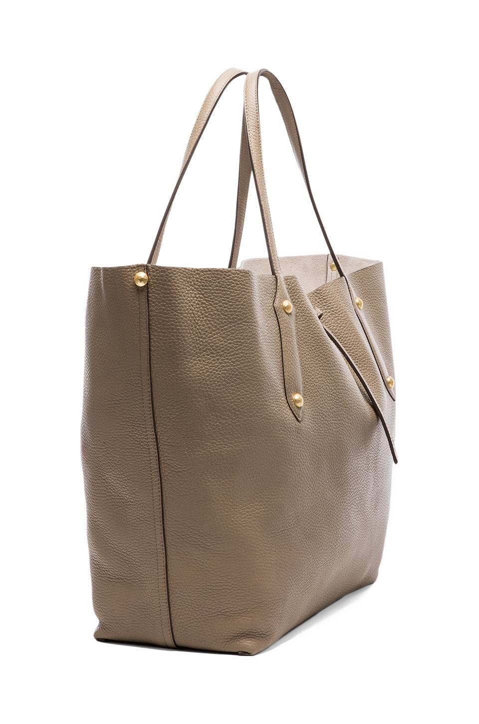 Annabel Ingall Large Isabella Tote in String