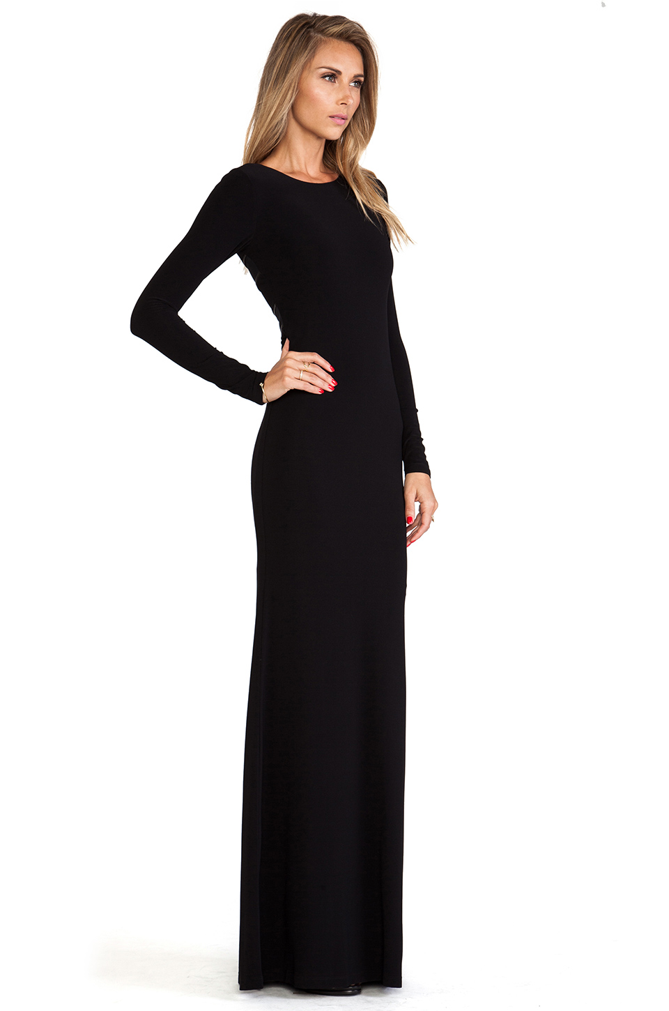 Long Dresses Revolve Fashions Dresses Opt for a printed long sleeve mini dress to emphasise your pins or a midi dress with a plunging neckline for your big night out! long dresses revolve fashions dresses