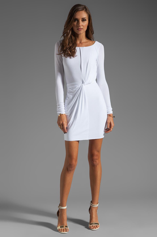 Bailey 44 Masada Dress in White