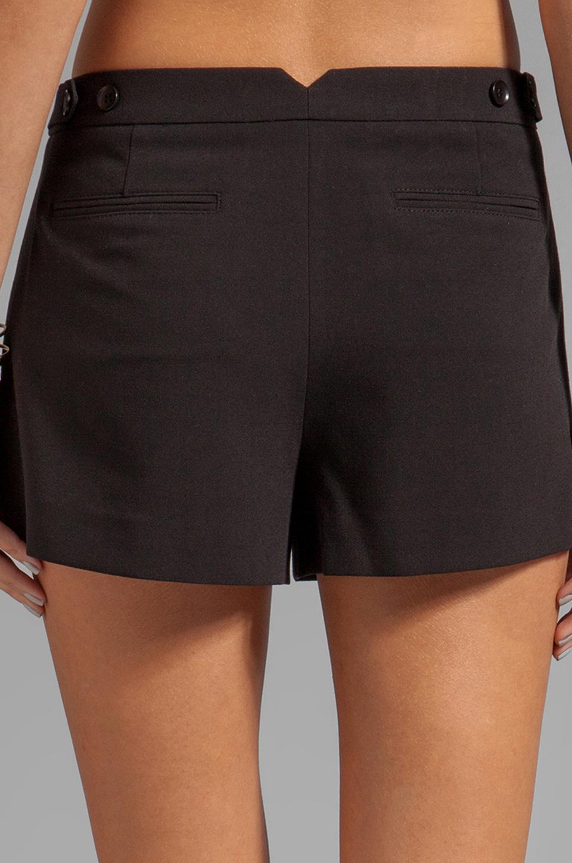 BCBGMAXAZRIA Shorts en Noir